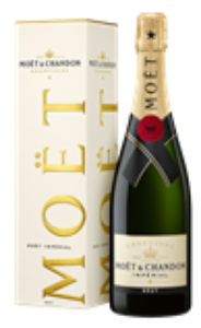 Moët Imperial Champagne (6x75cl)