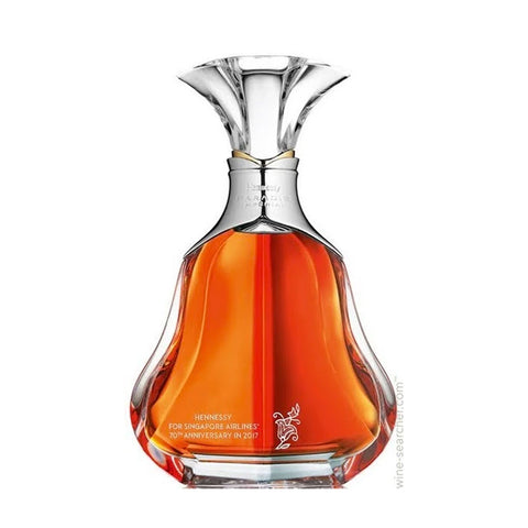 Hennessy Paradis Imperial 70cl Decanter - Limited Edition