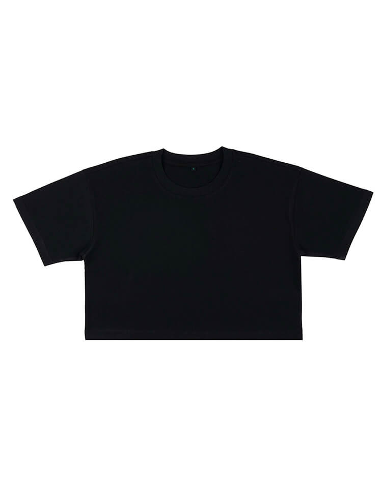 Load image into Gallery viewer, WOMEN'S CROPPED T-SHIRT - EP26