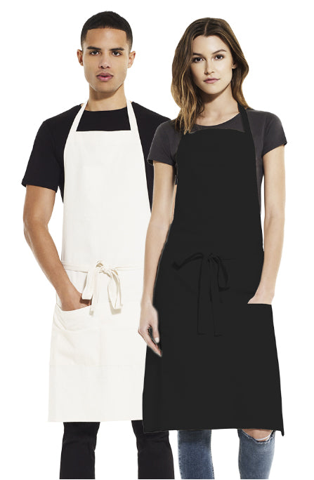 Load image into Gallery viewer, ORGANIC LONG APRON - EP77