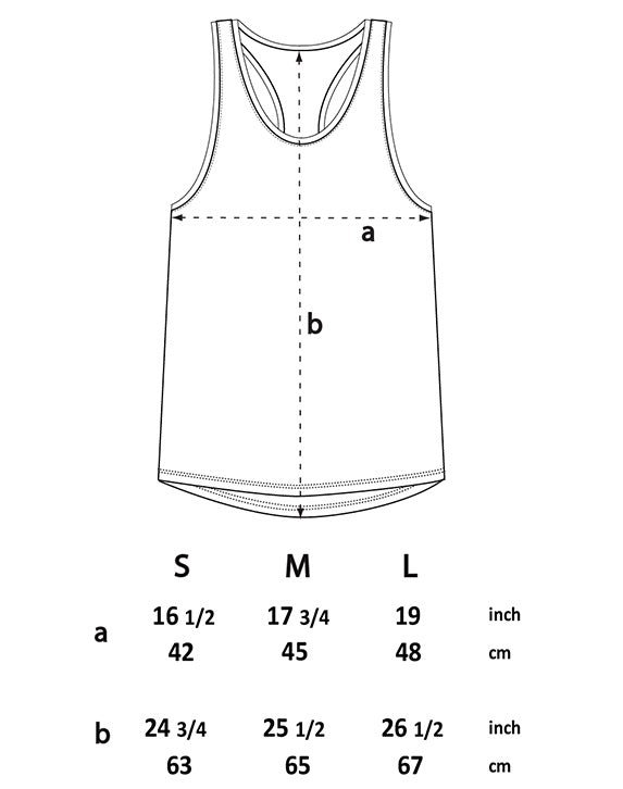 Load image into Gallery viewer, WOMEN'S BAMBOO RACERBACK VEST