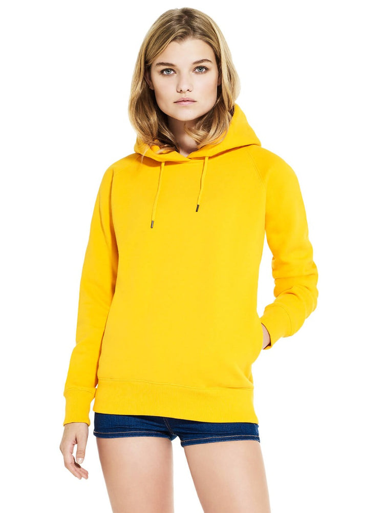 Load image into Gallery viewer, WOMEN'S PULLOVER HOOD