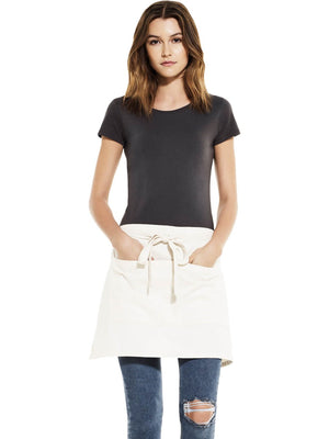 Load image into Gallery viewer, SALVAGE® RECYCLED SHORT APRON - SA78
