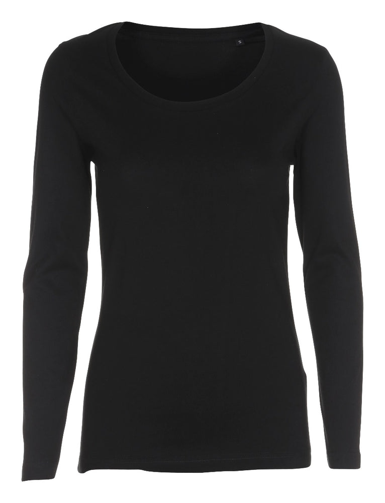Load image into Gallery viewer, WOMEN'S LONG SLEEVE T-SHIRT