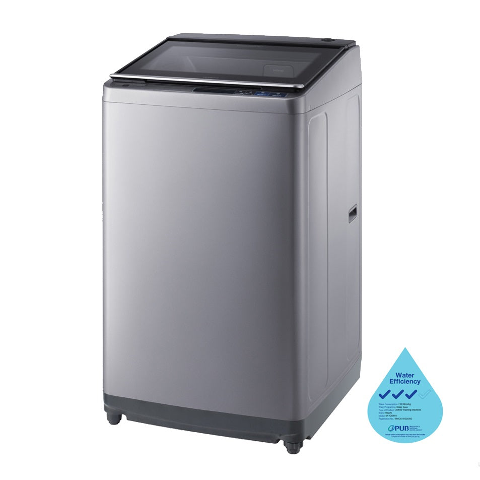 SF-120XAV 12KG TOP LOAD WASHER (3 TICKS)