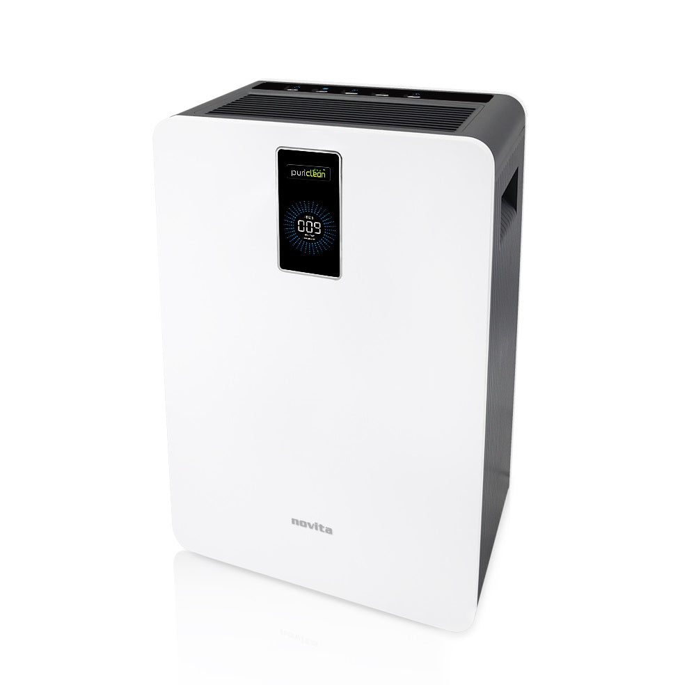 NAP822 AIR PURIFIER