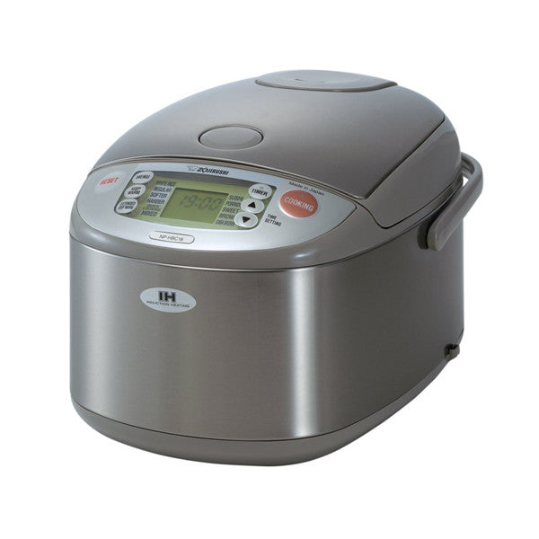 NP-HBQ18 1.8L Induction IH Rice Cooker