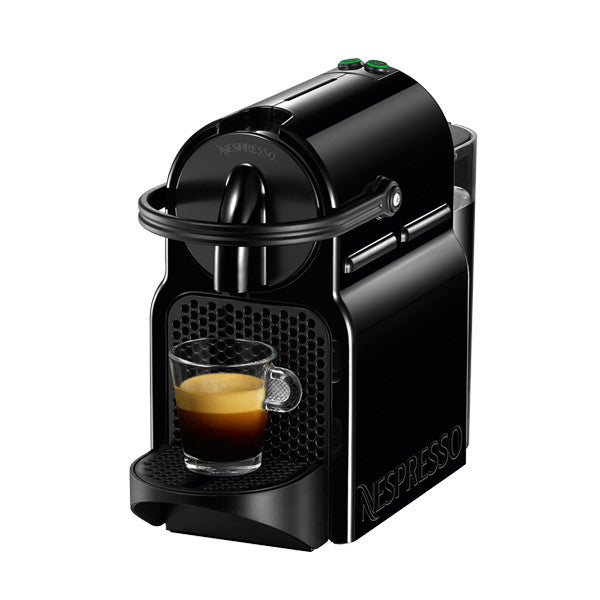 Coffee Machine Inissia D40 (Black)