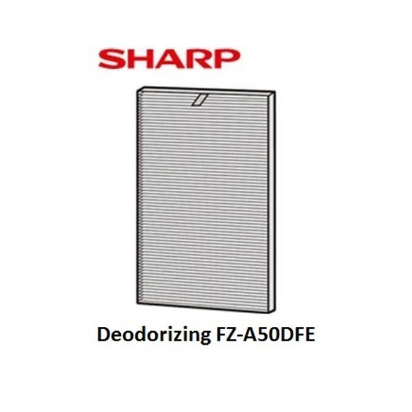 FZ-A50DFE DEODORIZING FILTER
