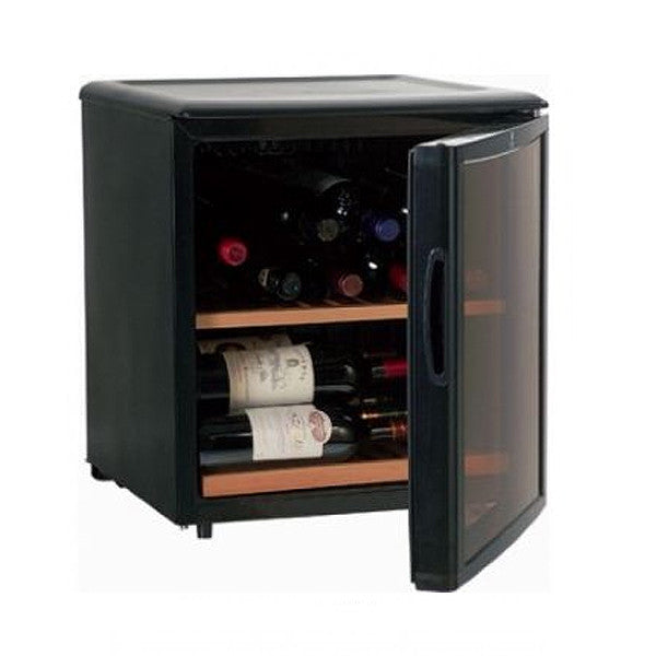 KSJ115EW 15 Bottles Wine Cooler