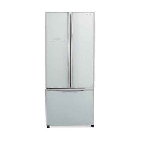 R-WB550P2MS 445L Inverter 3 Door Fridge (2 TICKS)