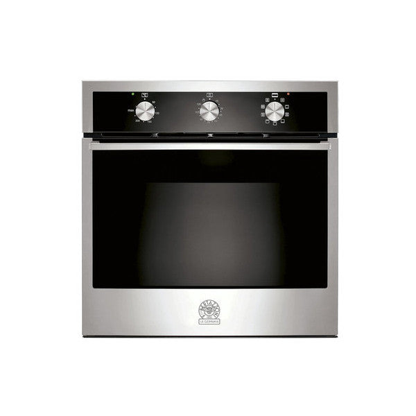 LA GERMANIA F660 D9X1/2 60cm Multifunction Oven