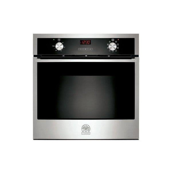 LA GERMANIA F668 D9 X/12 60cm Multifunction Oven