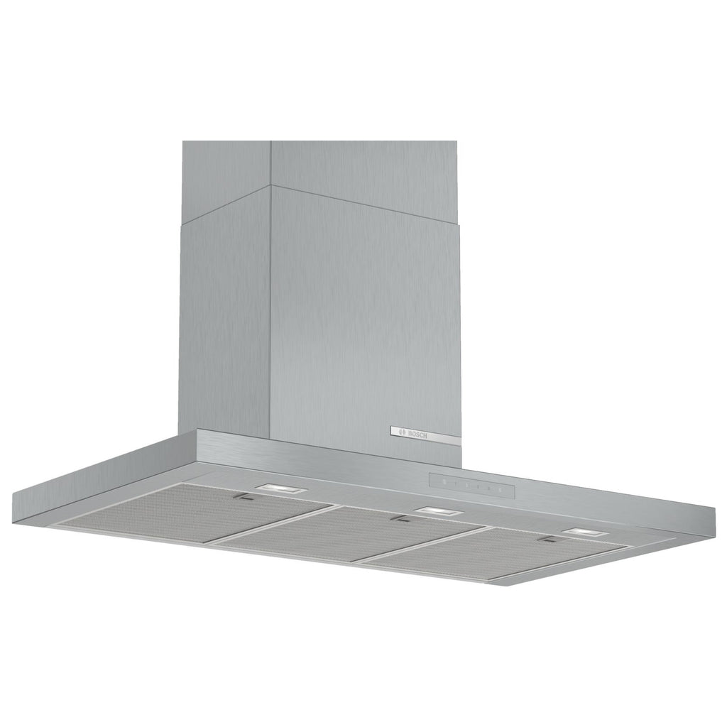 DWB97CM50B 90CM BOX DESIGN CHIMNEY HOOD