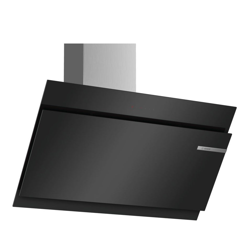 DWK98JM60 90CM GLASS WALL-MOUNTED INCLINED HOOD
