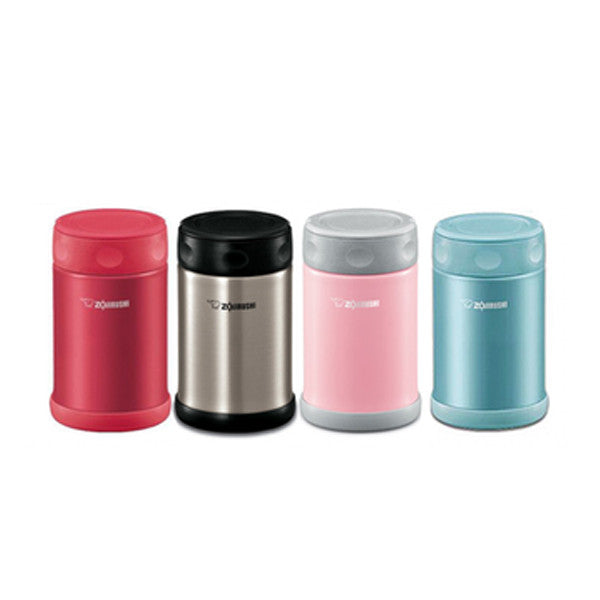 ZOJIRUSHI SW-EAE50 500ml Stainless Steel Food Jar