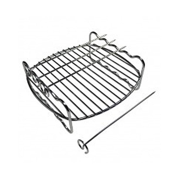 Mayer Double Layer Rack (For Mayer/Philips Air Fryer)