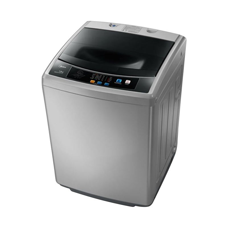Midea 7kg Top Load Washer 3 Ticks Mega Discount Store