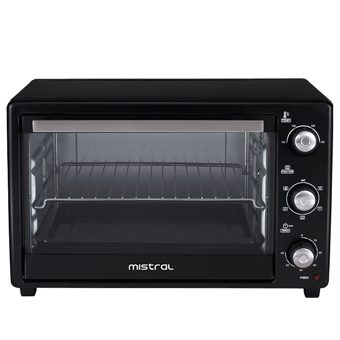 MO32RCL 32L ELECTRIC OVEN