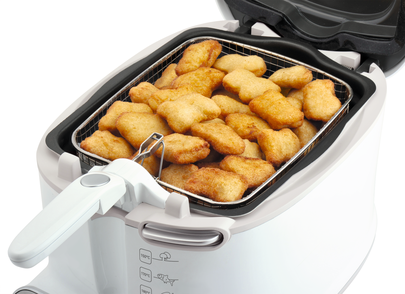 FR3021 1.5KG SUPER UNO DEEP FRYER