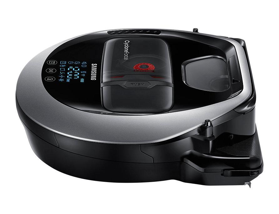 VR20M7070WS CYCLONE FORCE POWERBOT ROBOT VACUUM CLEANER