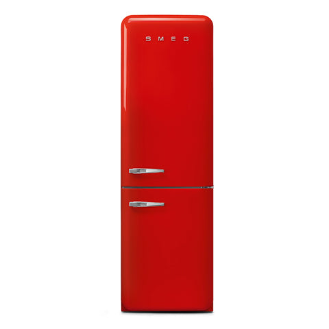 FAB32 365L 2-DOOR FRIDGE (3 TICKS)