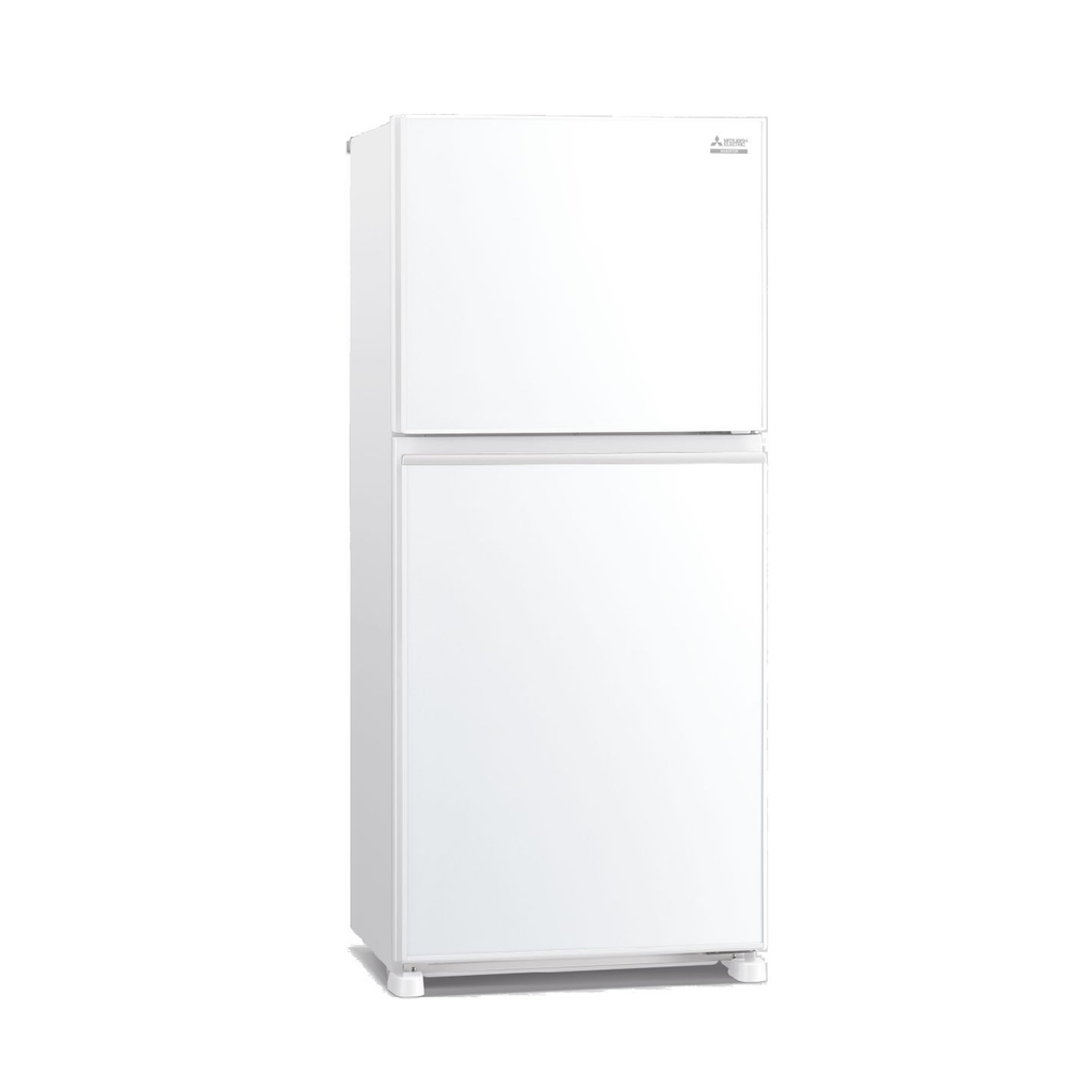 MR-FX43EN 389L 2-DOOR FRIDGE (3 TICKS)