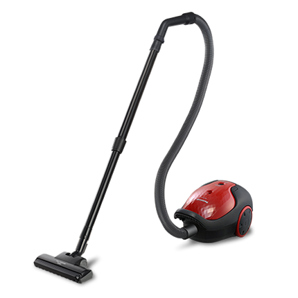 MC-CG373 BAGGED VACUUM CLEANER
