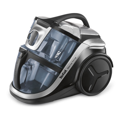 TW8356 SILENCE FORCE BAGLESS VACUUM CLEANER