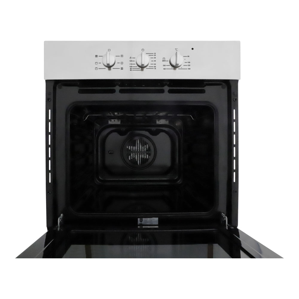 BOAE62A 60CM BUILT-IN OVEN