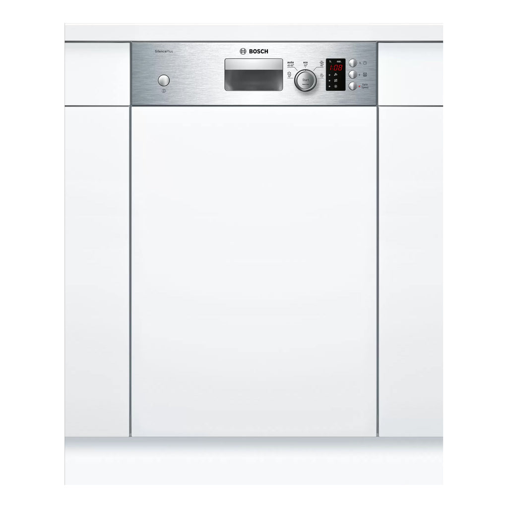 SPI50E95EU 45CM SEMI-INTEGRATED DISHWASHER