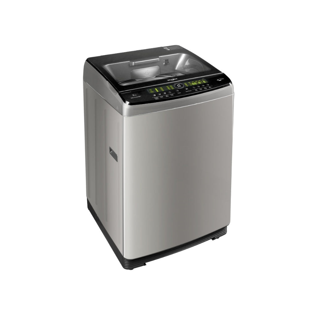 WVED900AHG 9KG TOP LOAD WASHER (3 TICKS)