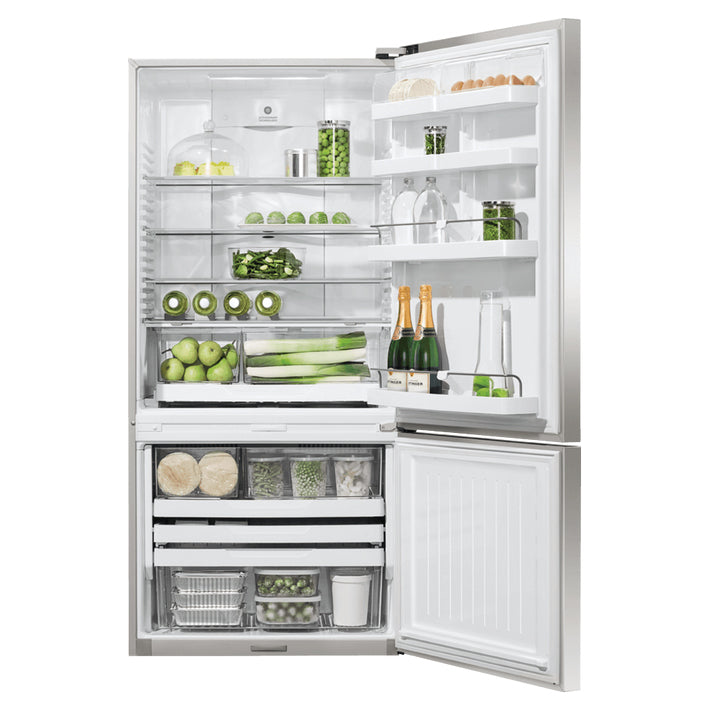 E522BRXFD5 473L 2-DOOR FRIDGE (2 TICKS)