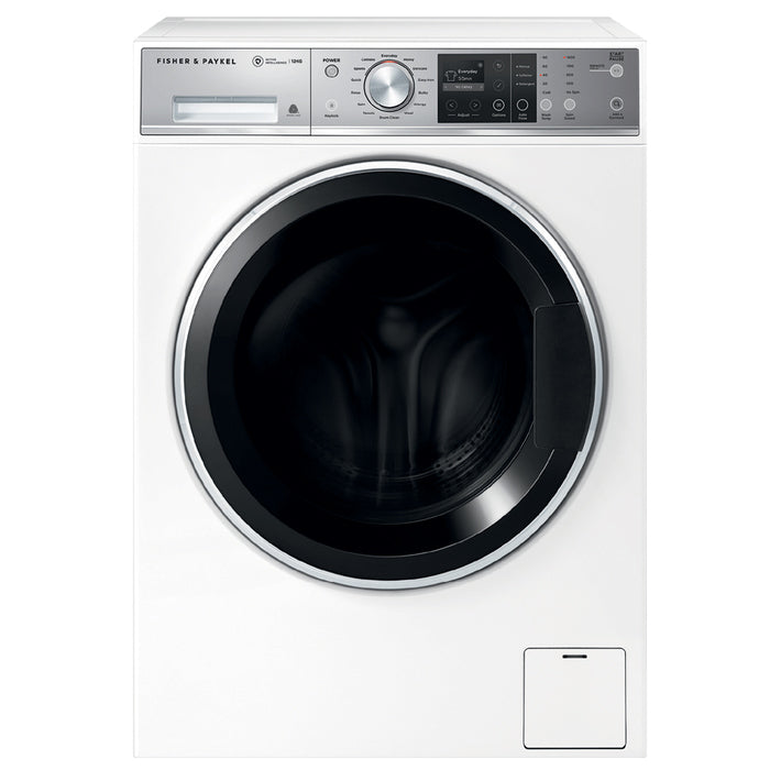 WH1260F1 12KG FRONT LOAD WASHER (3 TICKS)