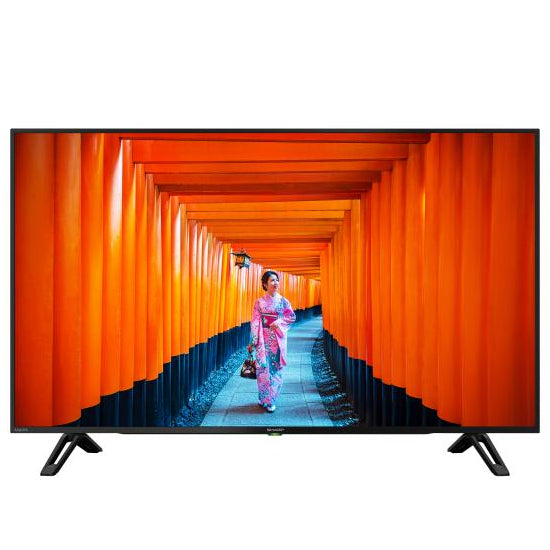 "4T-C60CK1X 60"" ANDROID TV"