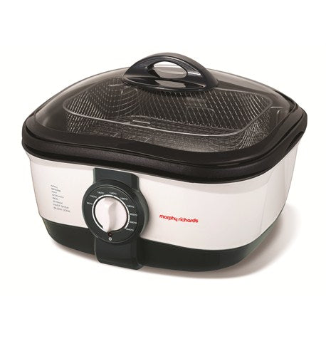 8-in-1 Intellichef Multicooker