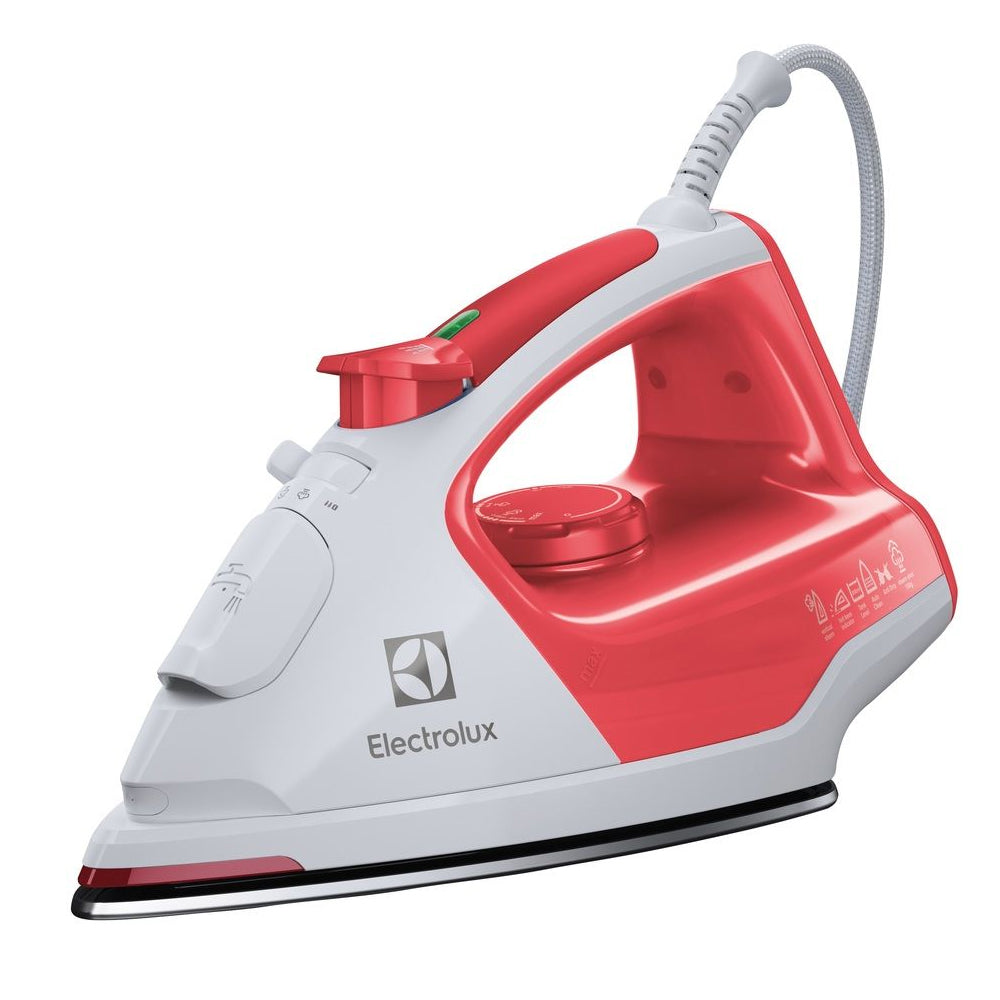 ESI5116 ERGOSTEAM IRON