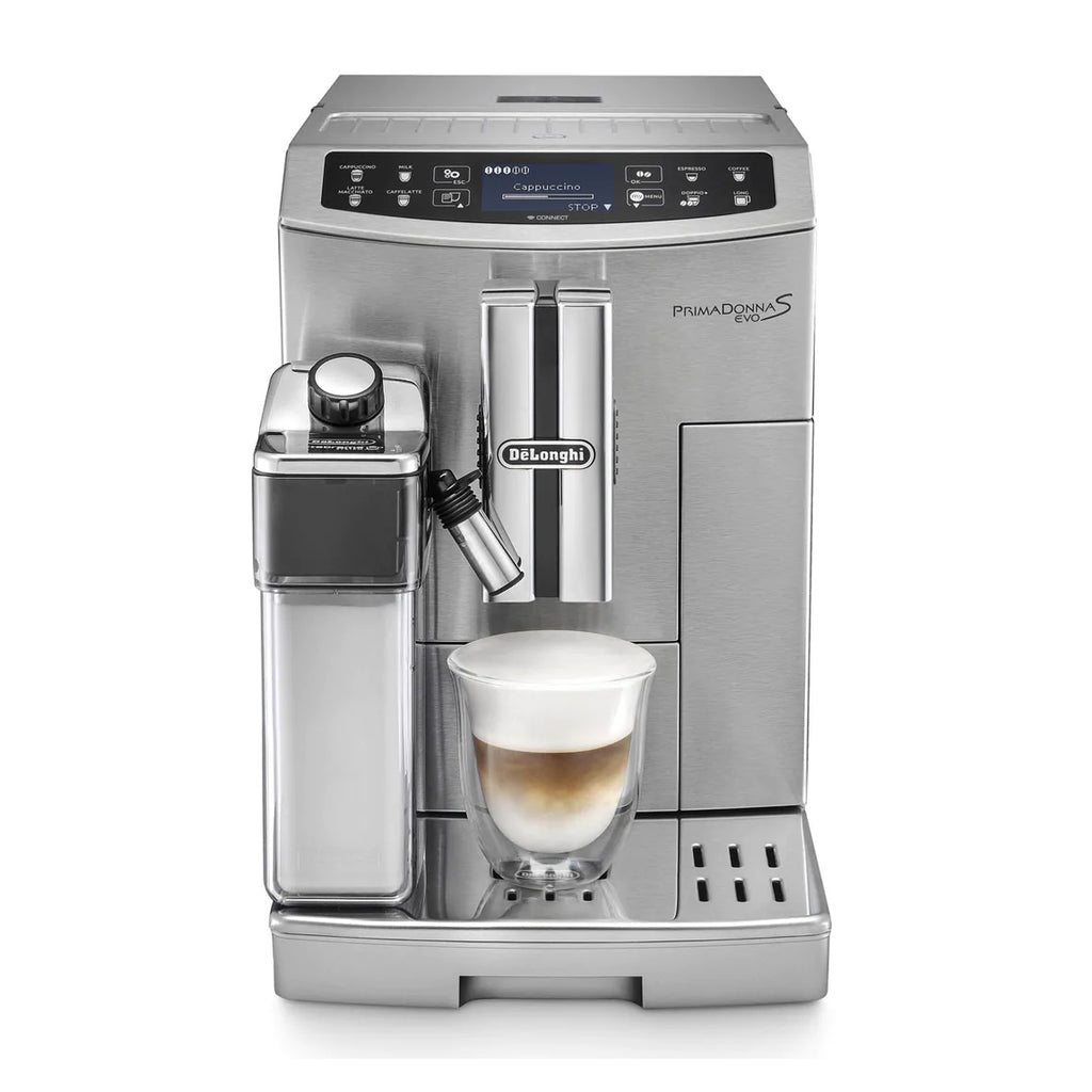 ECAM 510.55.M COFFEE MACHINE