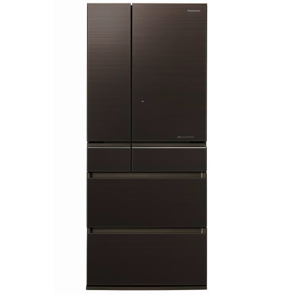 NR-F603GT-T6 488L 6-DOOR FRIDGE (3 TICKS) MADE IN JAPAN