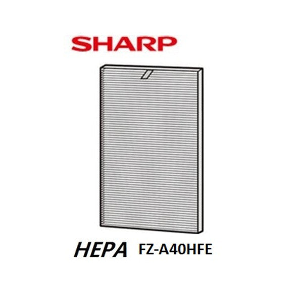 FZ-A40HFE REPLACEMENT HEPA FILTER