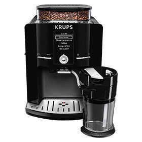 EA8298 LATT' ESPRESSERIA COFFEE MACHINE