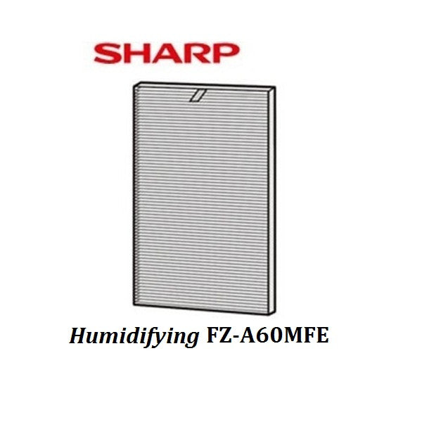 FZ-A60MFE HUMIDIFYING FILTER