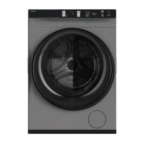 TWD-BH90W4S 8/8KG WASHER DRYER (3 TICKS)