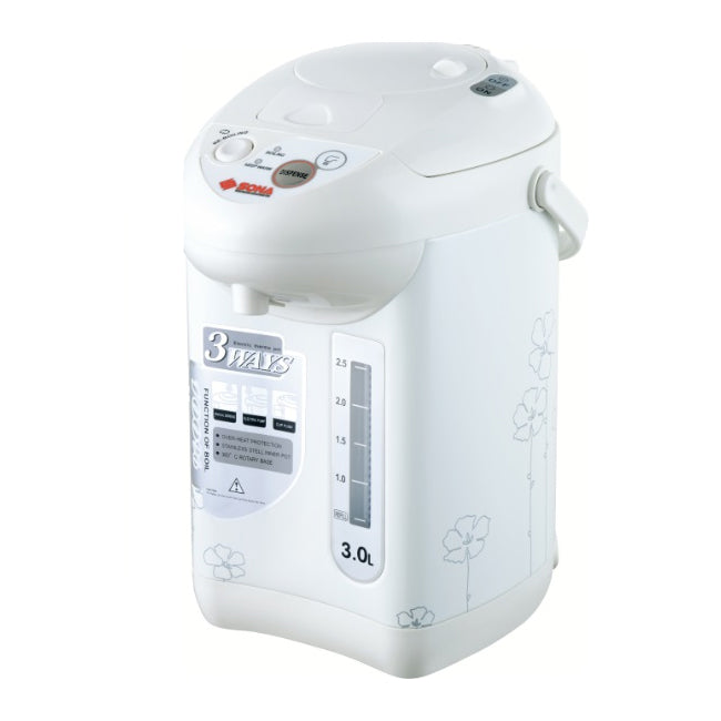 SAP926 3.0L ELECTRIC AIR-POT