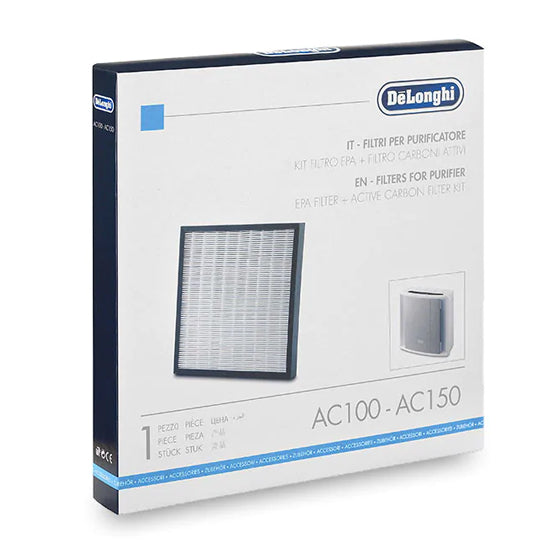 FILTER KIT FOR AC100-AC150