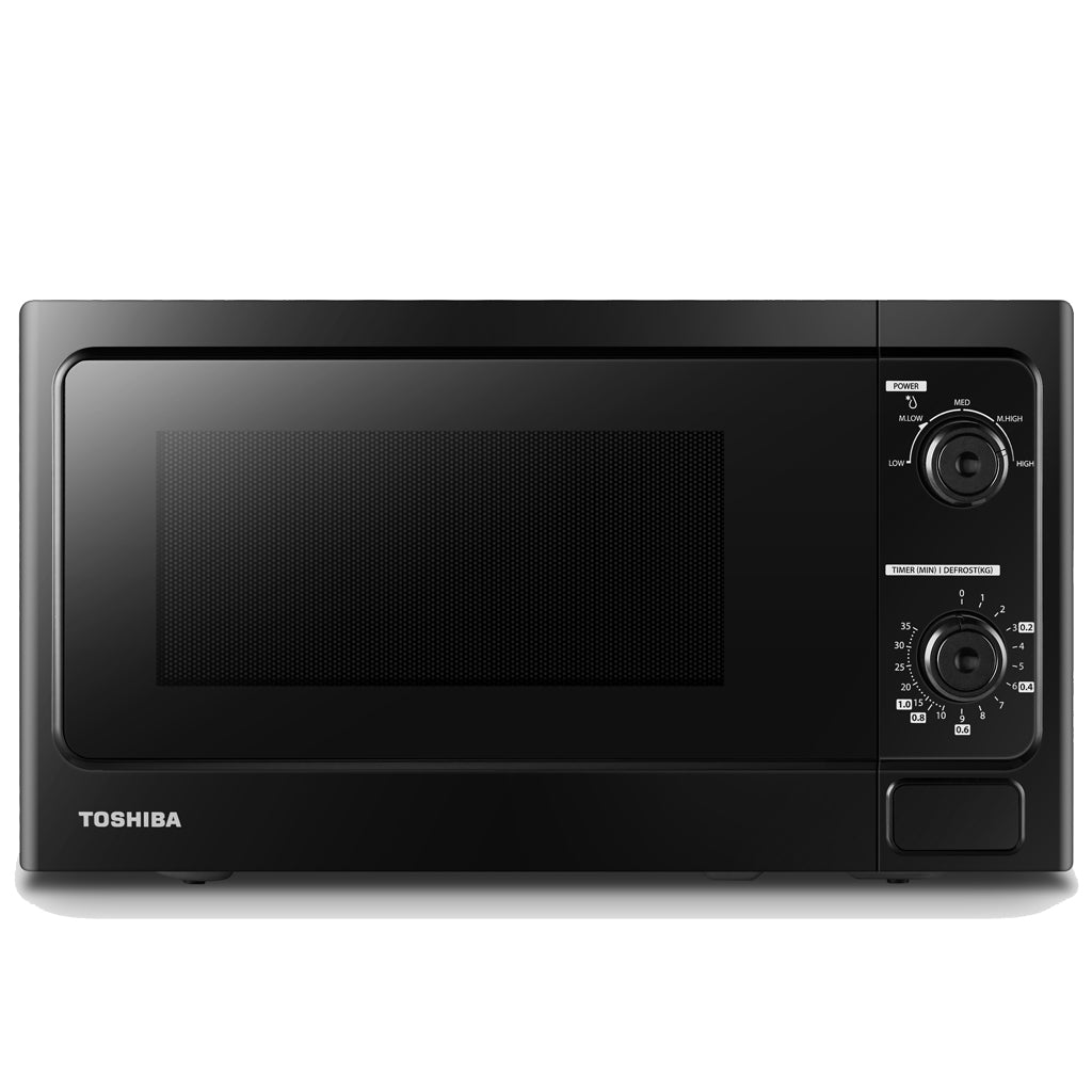 MM-MM20P(BK) 20L SOLO MICROWAVE OVEN