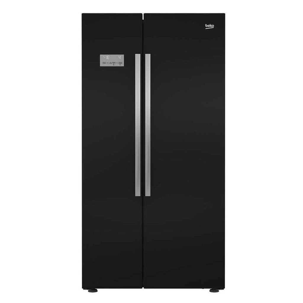 ASL141 558L SIDE-BY-SIDE FRIDGE (1 TICK)