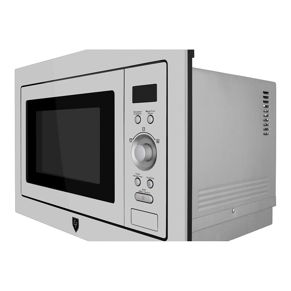 BM259M BUILT-IN MICROWAVE OVEN WITH GRILL