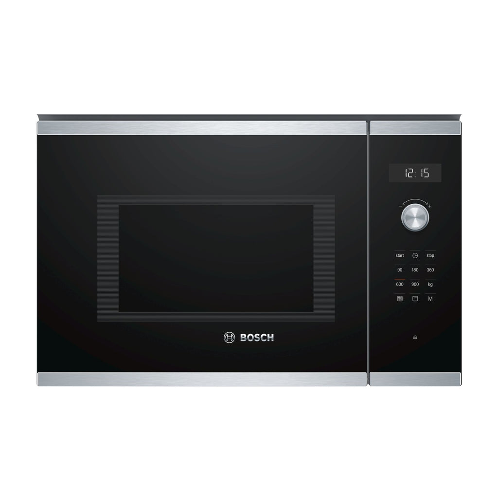 BEL554MS0K BUILT-IN MICROWAVE OVEN
