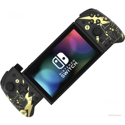 NSW-295A HORI SPLITPAD PRO BLACK/GOLD FOR NINTENDO SWITCH R3